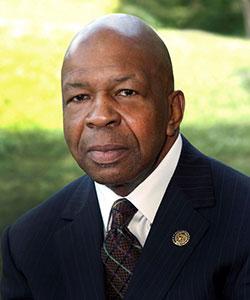 The Honorable Elijah Cummings