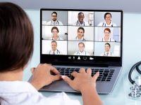 doctor on virtual training