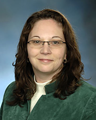 Lynn M. Schriml, Ph.D.