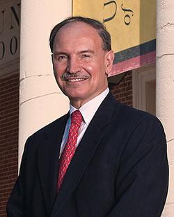 Robert A. Chrencik, MBA, CPA