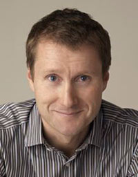Thomas Asbridge, PhD