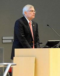 Terry B. Rogers, PhD