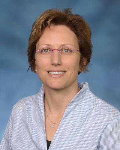 Ronna P. Hertzano, MD, PhD