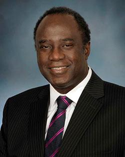 Bankole A. Johnson, MD, DSc
