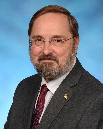 James B. Kaper, PhD