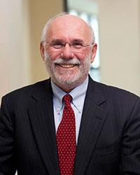 Myron M. Levine, MD, DTPH