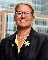 Louisa Peartree, MBA