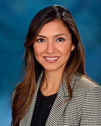 Sandra Quezada, MD, MS