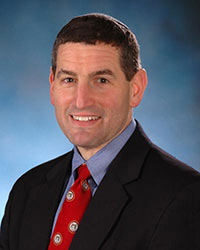 Aaron P. Rapoport, MD