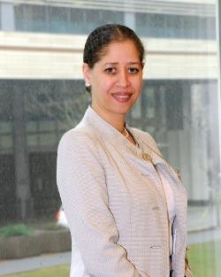 Diane Marie St. George, PhD