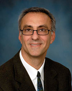 Christopher Welsh, MD