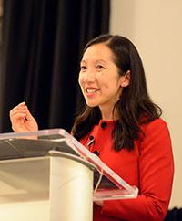 Leana Wen, MD