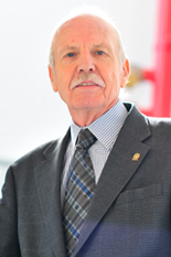 William Founey, PhD