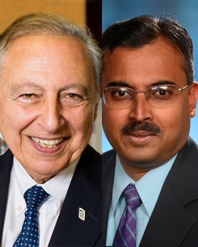 2018 Archive - Robert C  Gallo, MD and Shyam Kottilil, MBBS