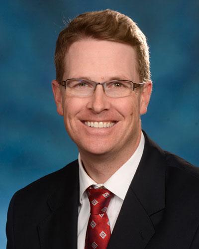 John Allen, MD
