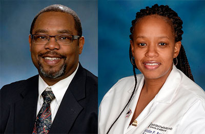 Increasing Diversity will be a focus of the CTI steering Committee. Greg Carey, PhD, and Kristin Reavis, MD, will recieve the 2019 UMSOM Diversity Awards at the upcoming Celebrating Diversity event.