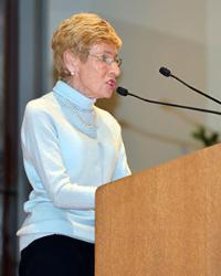 Carolyn Frenkil