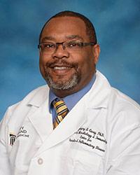 Gregory B. Carey, PhD