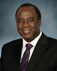 Bankole Johnson, DSc, MD