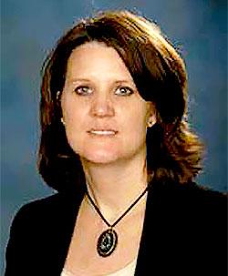 J. Kristie Johnson, PhD, D (ABMM)