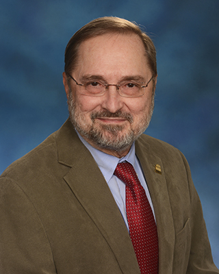 James B. Kaper, PhD