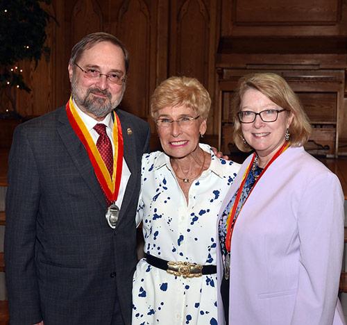 James Kaper, PhD, Carolyn B. Frenkil, and Margaret M. McCarthy, PhD