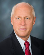Ken Kozel, MBA, FACHE