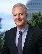 U.S. Sen. Chris Van Hollen