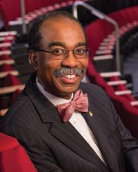 E Albert Reece, MD, PhD, MBA