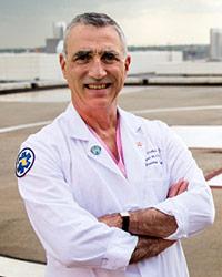 Thomas Scalea, MD