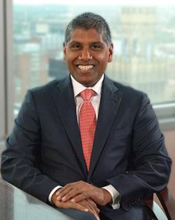 Mohan Suntha, MD