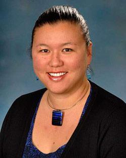 Sharon Tennant, PhD