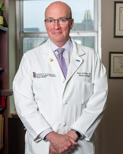 Kevin J. Cullen, MD