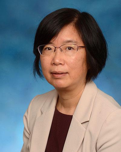 Pan Zheng, MD, PhD