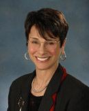 Lily Jarman-Reisch, MSW, MA