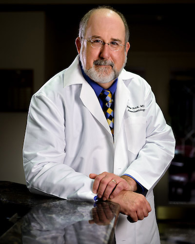 Peter Rock, MD, MBA