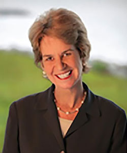 The Honorable Kathleen Kennedy Townsend