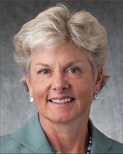 Alison Brown, MPH, BSN