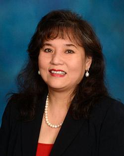 Linda Chang, MD, MS