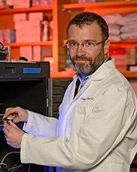Joseph Cheer, PhD