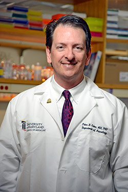 Peter B. Crino, MD, PhD