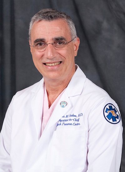 Thomas M. Scalea, MD