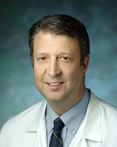 David Thomas Efron, MD