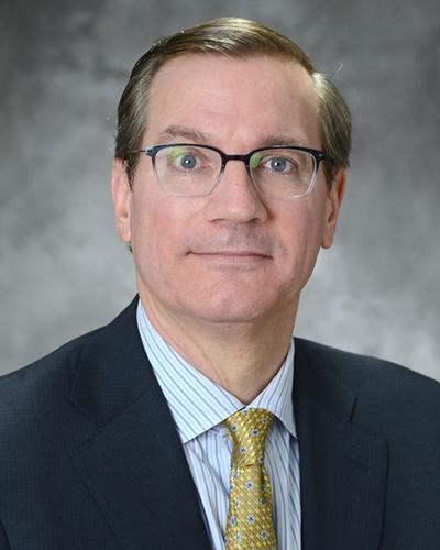 Joseph M. Forbess, MD, MBA