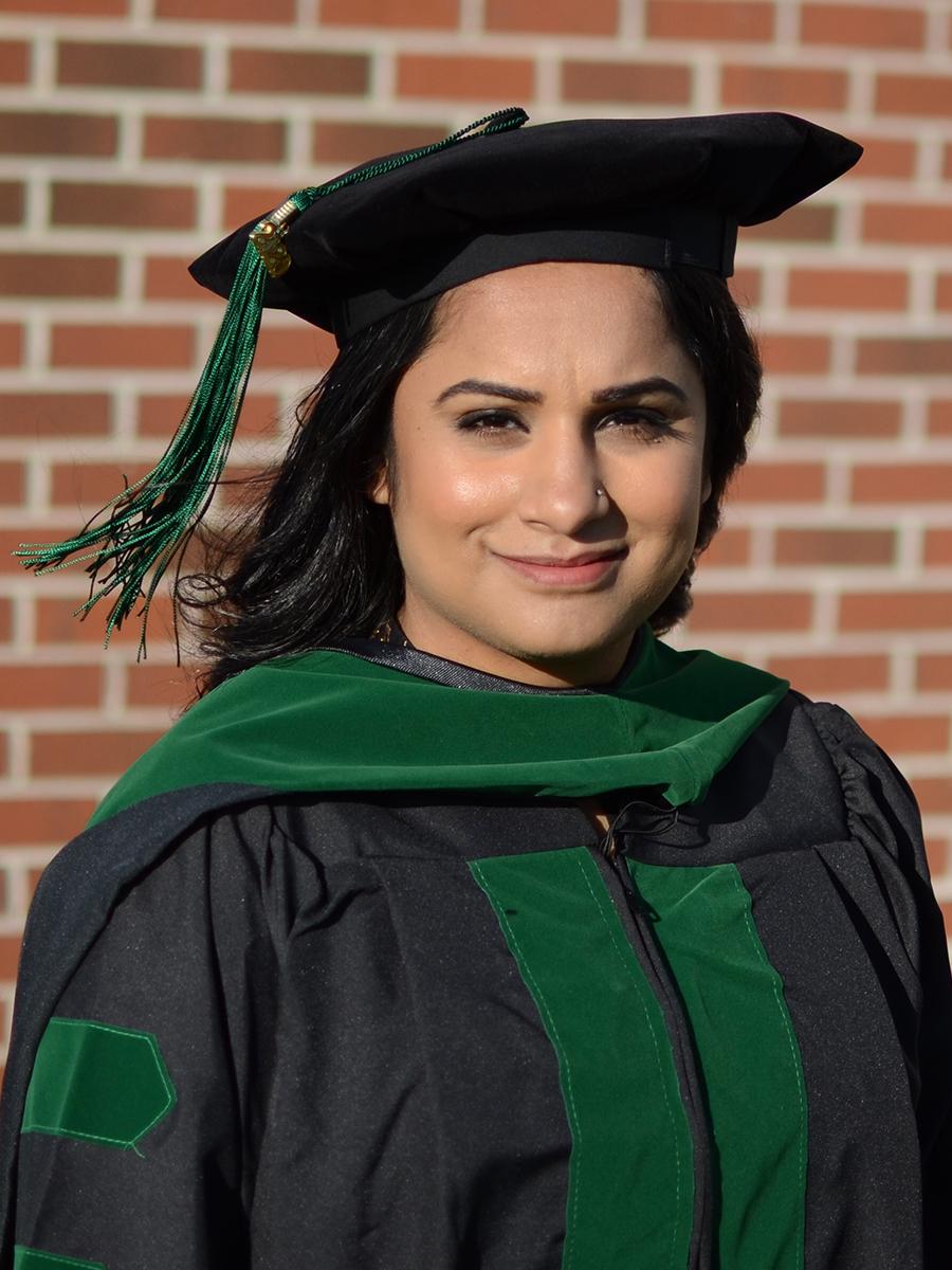 Maliha Zainib