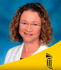 Donna Parker, MD, FACP