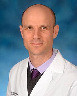 Aaron Greenblatt , MD