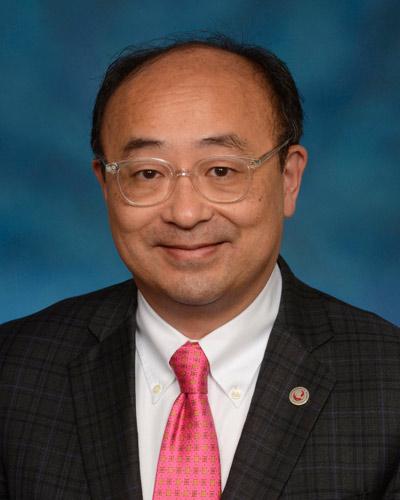 Charles C. Hong, MD, PhD