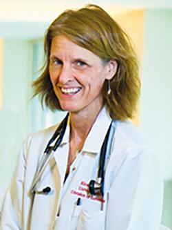 Kirsten Lyke, MD