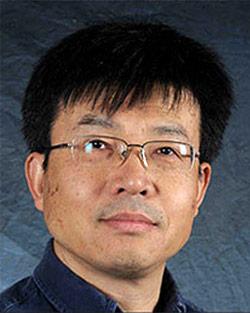 Lishan Su, PhD
